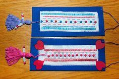 Výsledek obrázku pro textiles werken grundschule ideen