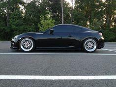 Superb CRYSTAL BLACK SILICA BRZ Compilation   Page 8   Scion FR S Forum | Subaru