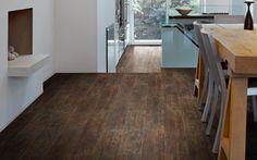 Wicanders ® - Hydrocork flooring