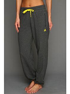 i'm just addicted to sweatpants