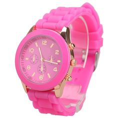 Casual Watch Women Dress Watch 2015 Quartz Military Silicone Watches Unisex Wristwatch Sports Watch relogio feminino HB88