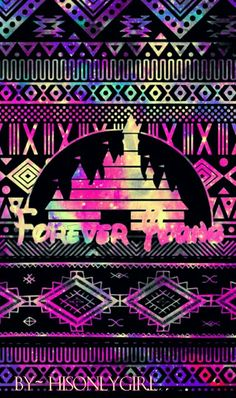 Forever Young Disney