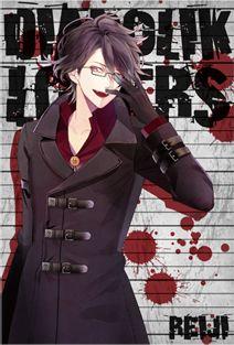 Mukami Kou, Reiji Sakamaki, Yuma Diabolik Lovers, Yui And Ayato, Vampires, Servant Of Evil, Diabolik Lovers Wallpaper, Hot Anime Boy, Anime Boys