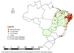 The Mad Virologist : Debunking the myths surrounding the Zika virus outbreak in South America