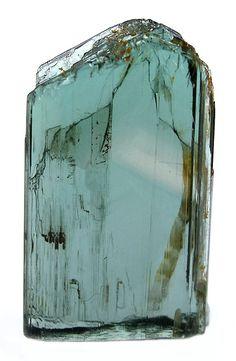 Zoisite (rare green-colored gem crystal) / Alchuri, Baltistan, Pakistan