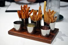 DUCK FAT FRIES Epicu