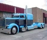 Custom Peterbilt Show Trucks - Bing Images