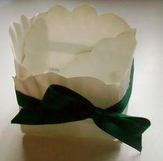 Homemade Mamas: Giftwrap