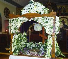 . Greek Easter, Greek Culture, Greece, Religion, Traditional, Flower Arrangement, Greece Country