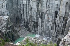 Rock of Ages granite quarry 21 | Flickr - Photo Sharing!