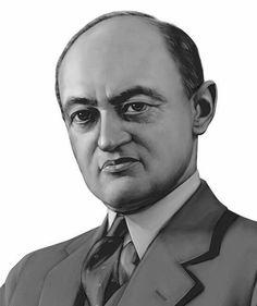 Econoom J. Schumpeter - Voorzag, net als Marx, onvermijdelijk eind aan het Kapitalisme.
