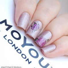 Плитка для стемпинга MoYou London Kitty 12 - купить с доставкой по Москве, CПб и…