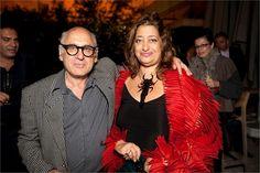 Zaha Hadid: Architecture and Fashion