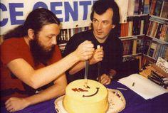 Alan Moore su Before Watchmen e Grant Morrison con varie ed eventuali | Conversazioni sul Fumetto