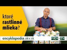 Rastlinné mlieka - ktoré a koľko? - YouTube Lidl, Science, Health, Youtube, Health Care, Flag, Science Comics, Healthy, Salud