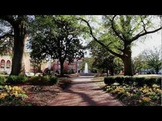 East Carolina University Campus