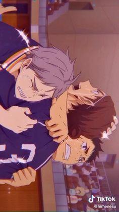 Haikyuu Nishinoya, Haikyuu Meme, Haikyuu Manga, Oikawa, Volleyball Pictures, Volleyball Memes, Anime Crying, Funny Anime Pics, Manga Drawing Tutorials