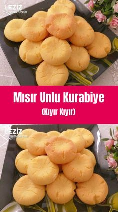 Mısır Unlu Kurabiye (Kıyır Kıyır) Cookie Recipes, Keto Recipes, Dessert Recipes, Keto Foods, Cheesecake Pops, No Flour Cookies, Yummy Mummy, Turkish Recipes, Sweet And Salty