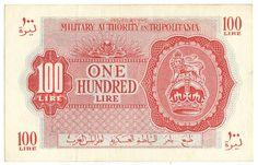 100 LIRE - #scripomarket #scripobanknotes #scripofilia #scripophily #finanza #finance #collezionismo #collectibles #arte #art #scripoart #scripoarte #borsa #stock #azioni #bonds #obbligazioni