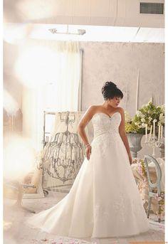 Robe de mariée Mori Lee 3155 Julietta by Mori Lee 2014