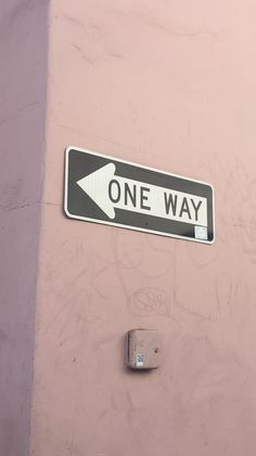 One Way (criado por @viihrocha)