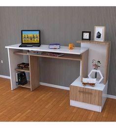 escritorio biblioteca organizador dormitorio linea moderna