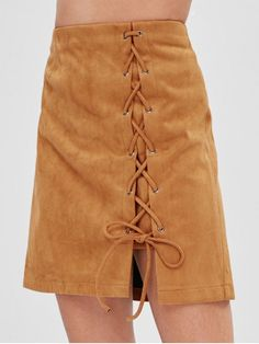9489514ce Skirts For Women | Trendy High Waisted And Jean Skirts Fashion Online