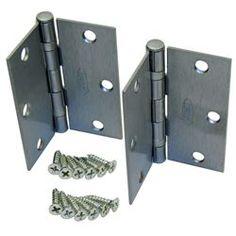 Show details for Mortise Hinge Pair Folding Door Hardware, Folding Doors, Sunroom, Deck, Board, Doors, Ceilings, Homes, Accordion Doors