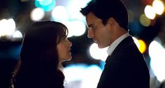 """""""I just didn't think that someone like you could ever like someone like me."""" ~ Rachel, """"Something Borrowed"""""""