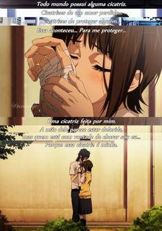 Suki-tte Ii na yo Anime Qoutes, Manga Quotes, Love Simon Movie, She Drama, Otaku Meme, Sad Girl, Anime Films, Say I Love You, Fujoshi