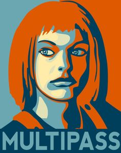 Multipass, the 5th element