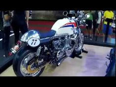 Triumph Bonneville T100 Shibuya Garage by Teydi Deguch vence!