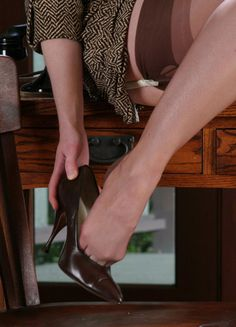 FF Nylon Stocking Foot