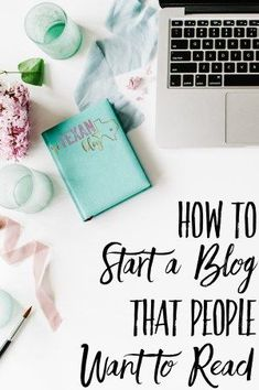 How to Start a Blog Direct Sales doTERRA
