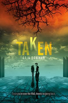 Book of the Day: Taken by Erin Bowman