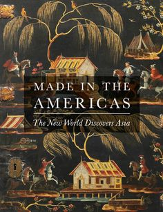 Made in the Americas publication cover