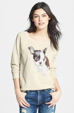 Ace Delivery Dog Sweatshirt | Nordstrom