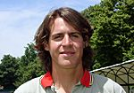 Brieuc Rigaux - regarded as the best French player of his generation.