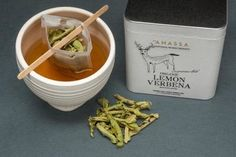 Anassa is the Greek Earth. An earth swarming with rare, exquisite flavours and aromas, distinctive and ethereal, fit for a queen. Mint Tins, Organic Green Tea, Coffee Packaging, Winter Warmers, Queen, Natural Healing, Herbalism, Herbs, Food