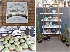 The Grand opening of Bella & Me!