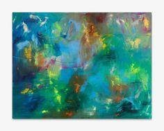 Dan Rees, 'Artex Painting,' 2015, MOT International