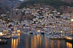 GREECE CHANNEL | Isla de Hydra (Ydra, Hidra, Idra) > Grecia > Islas Griegas