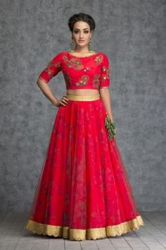 65 Best Lehenga Images Indian Clothes Blouses Indian Outfits