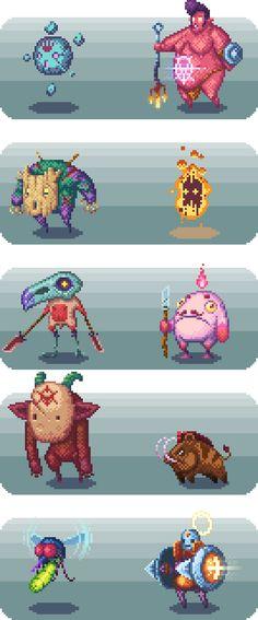 https://www.behance.net/gallery/25860073/Adams-Nightmare-indie-game?utm_medium=email