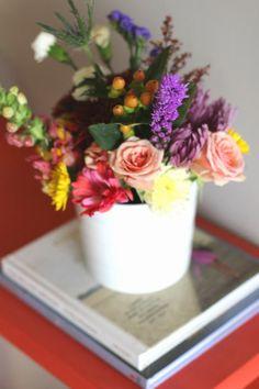 my style vita: Simple Fall Decorating Tips