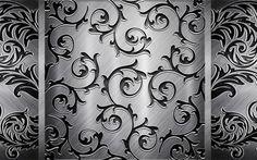 Quality Cool metal image, 568 kB - Hallstein Sinclair
