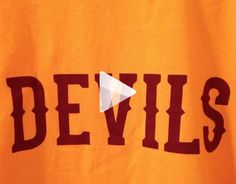 Fresh Sun Devil Gear for DieHard Fans!  *FREE SHIPPING* All Weekend on 2 (or more) Premium Tees, no limit on order.
