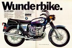 1972 - R75/5 (UK)