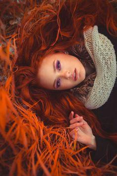 Elena by Екатерина Озерова - Photo 125976795 - 500px