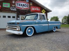 1965 Chevy C10 Pickup ★。☆。JpM ENTERTAINMENT ☆。★。